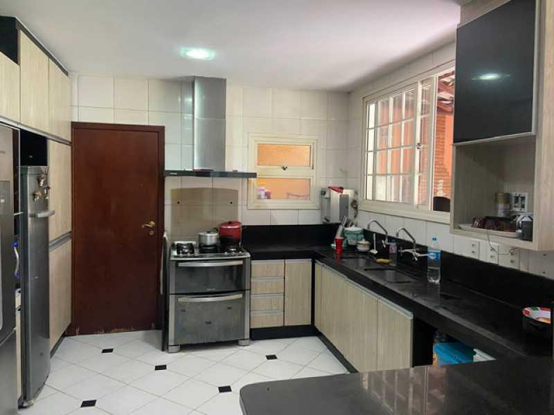 10 - Casa em Condomínio 5 quartos à venda Recreio dos Bandeirantes, Rio de Janeiro - R$ 1.570.000 - SVCN50029 - 11