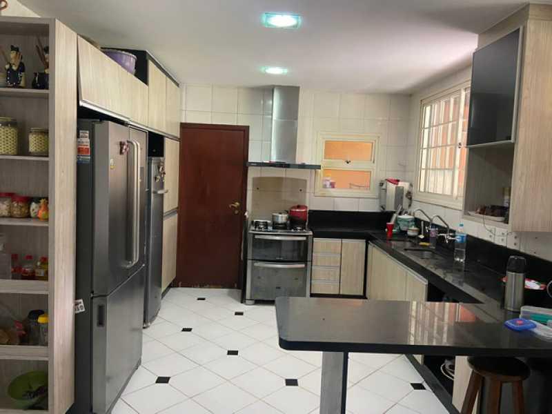11 - Casa em Condomínio 5 quartos à venda Recreio dos Bandeirantes, Rio de Janeiro - R$ 1.570.000 - SVCN50029 - 12