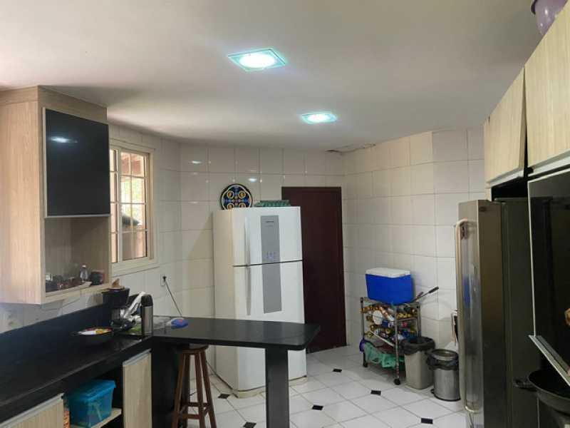 12 - Casa em Condomínio 5 quartos à venda Recreio dos Bandeirantes, Rio de Janeiro - R$ 1.570.000 - SVCN50029 - 13