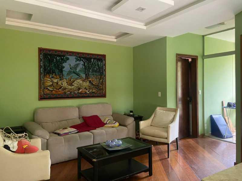 21 - Casa em Condomínio 5 quartos à venda Recreio dos Bandeirantes, Rio de Janeiro - R$ 1.570.000 - SVCN50029 - 20