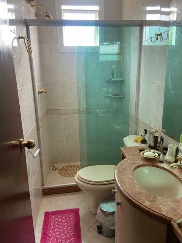 22 - Casa em Condomínio 5 quartos à venda Recreio dos Bandeirantes, Rio de Janeiro - R$ 1.570.000 - SVCN50029 - 21