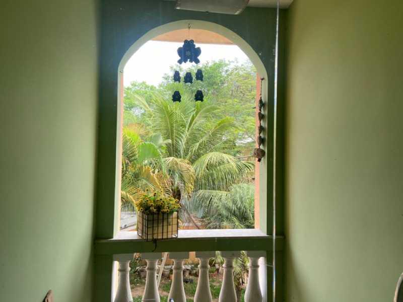 23 - Casa em Condomínio 5 quartos à venda Recreio dos Bandeirantes, Rio de Janeiro - R$ 1.570.000 - SVCN50029 - 22