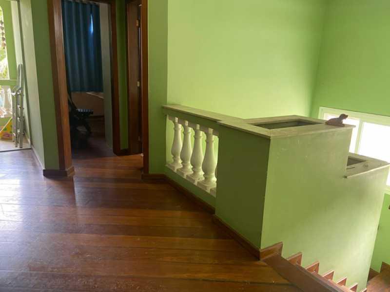 24 - Casa em Condomínio 5 quartos à venda Recreio dos Bandeirantes, Rio de Janeiro - R$ 1.570.000 - SVCN50029 - 23