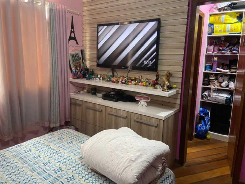 27 - Casa em Condomínio 5 quartos à venda Recreio dos Bandeirantes, Rio de Janeiro - R$ 1.570.000 - SVCN50029 - 26