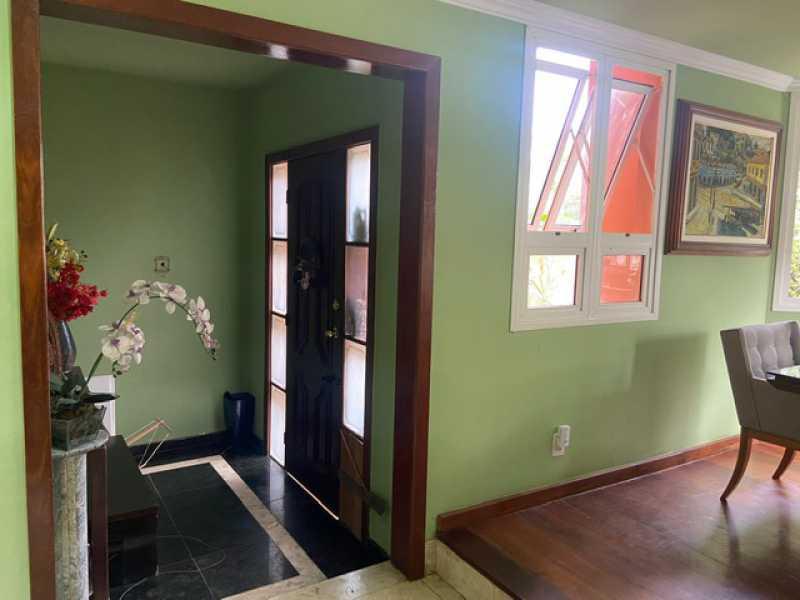 30 - Casa em Condomínio 5 quartos à venda Recreio dos Bandeirantes, Rio de Janeiro - R$ 1.570.000 - SVCN50029 - 29