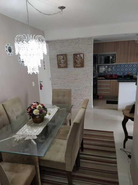 3 - Apartamento 2 quartos à venda Camorim, Rio de Janeiro - R$ 342.000 - SVAP20468 - 4