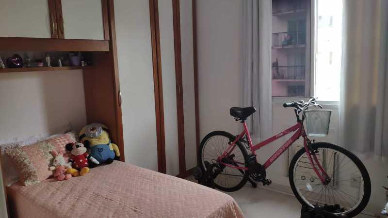 4 - Apartamento 2 quartos à venda Camorim, Rio de Janeiro - R$ 342.000 - SVAP20468 - 5