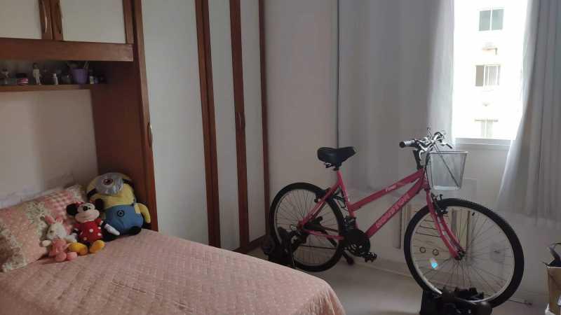 5 - Apartamento 2 quartos à venda Camorim, Rio de Janeiro - R$ 342.000 - SVAP20468 - 6