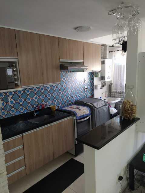 6 - Apartamento 2 quartos à venda Camorim, Rio de Janeiro - R$ 342.000 - SVAP20468 - 7