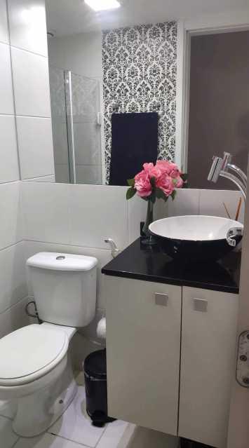 7 - Apartamento 2 quartos à venda Camorim, Rio de Janeiro - R$ 342.000 - SVAP20468 - 8