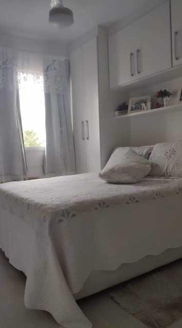 9 - Apartamento 2 quartos à venda Camorim, Rio de Janeiro - R$ 342.000 - SVAP20468 - 10