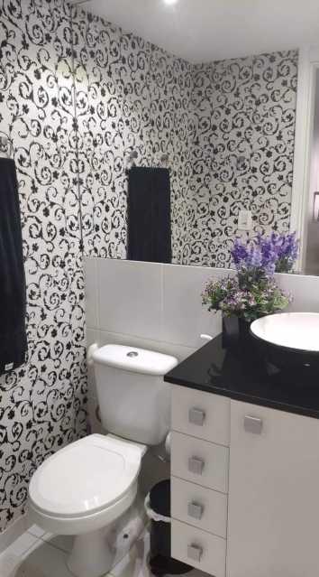 10 - Apartamento 2 quartos à venda Camorim, Rio de Janeiro - R$ 342.000 - SVAP20468 - 11