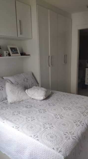 11 - Apartamento 2 quartos à venda Camorim, Rio de Janeiro - R$ 342.000 - SVAP20468 - 12