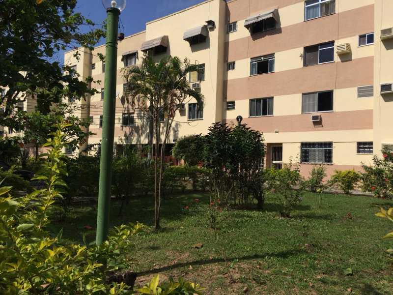 3 - Apartamento 2 quartos para venda e aluguel Jacarepaguá, Rio de Janeiro - R$ 185.000 - SVAP20469 - 4