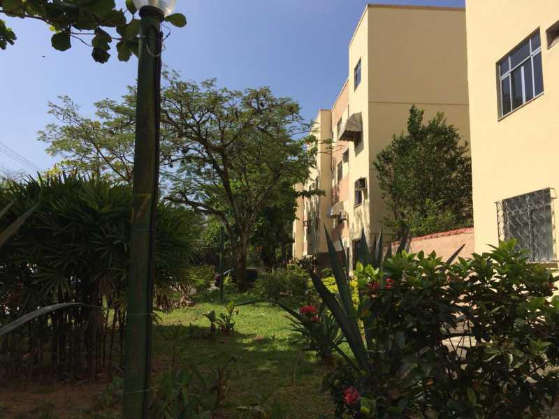 4 - Apartamento 2 quartos para venda e aluguel Jacarepaguá, Rio de Janeiro - R$ 185.000 - SVAP20469 - 5