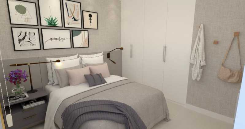fotos-8 - Apartamento 3 quartos à venda Tijuca, Rio de Janeiro - R$ 689.900 - SVAP30227 - 9