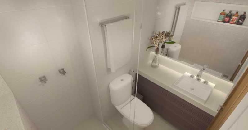 fotos-12 - Apartamento 3 quartos à venda Tijuca, Rio de Janeiro - R$ 689.900 - SVAP30227 - 13
