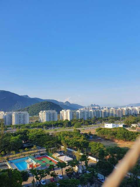 1 - Apartamento 2 quartos à venda Barra da Tijuca, Rio de Janeiro - R$ 415.000 - SVAP20471 - 1