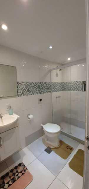 2 - Apartamento 2 quartos à venda Barra da Tijuca, Rio de Janeiro - R$ 415.000 - SVAP20471 - 3