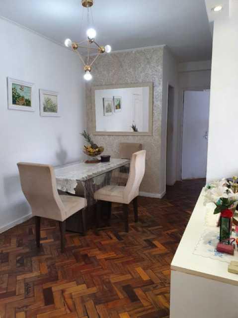 3 - Apartamento 2 quartos à venda Barra da Tijuca, Rio de Janeiro - R$ 415.000 - SVAP20471 - 4