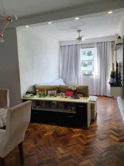 4 - Apartamento 2 quartos à venda Barra da Tijuca, Rio de Janeiro - R$ 415.000 - SVAP20471 - 5