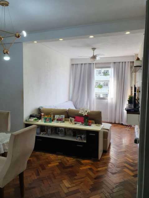 5 - Apartamento 2 quartos à venda Barra da Tijuca, Rio de Janeiro - R$ 415.000 - SVAP20471 - 6
