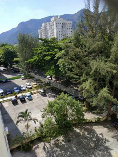 1 - Apartamento 2 quartos à venda Camorim, Rio de Janeiro - R$ 234.900 - SVAP20474 - 1