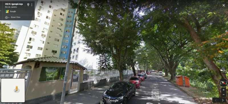 3 - Apartamento 2 quartos à venda Camorim, Rio de Janeiro - R$ 234.900 - SVAP20474 - 4