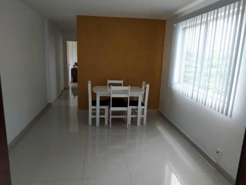 4 - Apartamento 2 quartos à venda Camorim, Rio de Janeiro - R$ 234.900 - SVAP20474 - 5