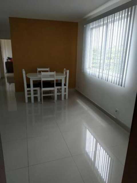 5 - Apartamento 2 quartos à venda Camorim, Rio de Janeiro - R$ 234.900 - SVAP20474 - 6