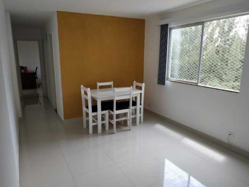 6 - Apartamento 2 quartos à venda Camorim, Rio de Janeiro - R$ 234.900 - SVAP20474 - 7