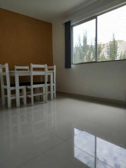 7 - Apartamento 2 quartos à venda Camorim, Rio de Janeiro - R$ 234.900 - SVAP20474 - 8