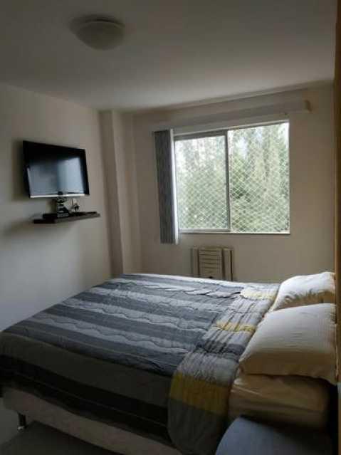 10 - Apartamento 2 quartos à venda Camorim, Rio de Janeiro - R$ 234.900 - SVAP20474 - 11