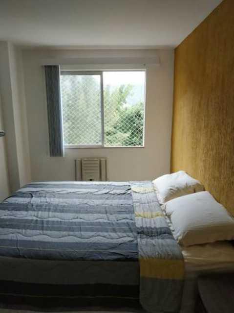 11 - Apartamento 2 quartos à venda Camorim, Rio de Janeiro - R$ 234.900 - SVAP20474 - 12