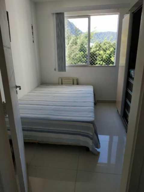 13 - Apartamento 2 quartos à venda Camorim, Rio de Janeiro - R$ 234.900 - SVAP20474 - 14