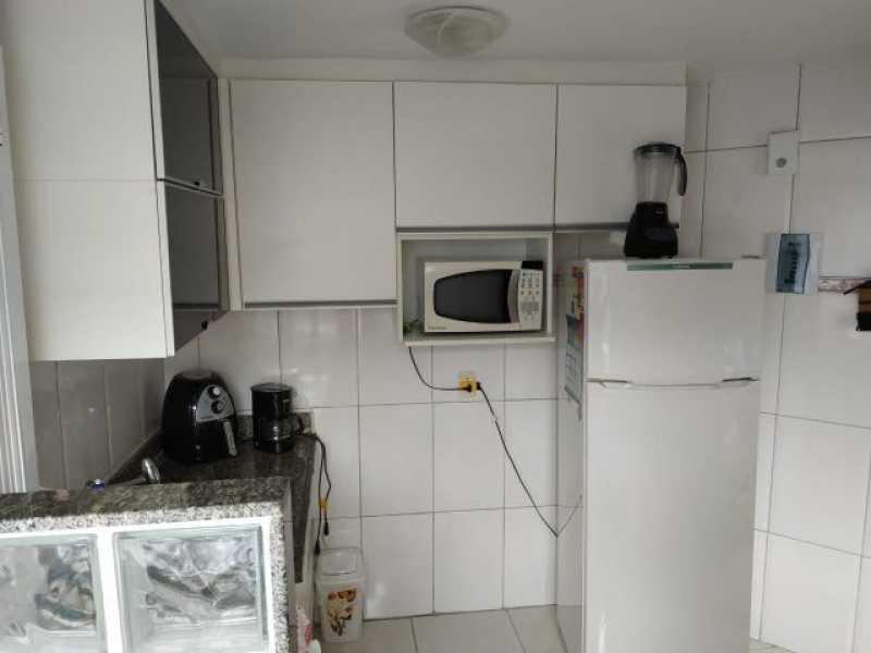 17 - Apartamento 2 quartos à venda Camorim, Rio de Janeiro - R$ 234.900 - SVAP20474 - 18