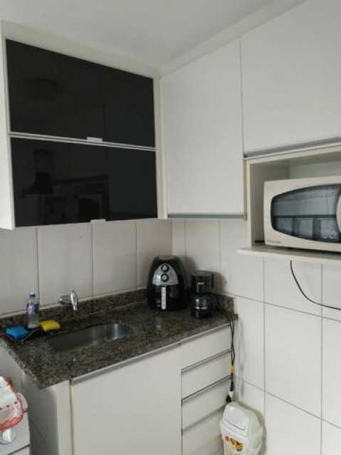 18 - Apartamento 2 quartos à venda Camorim, Rio de Janeiro - R$ 234.900 - SVAP20474 - 19