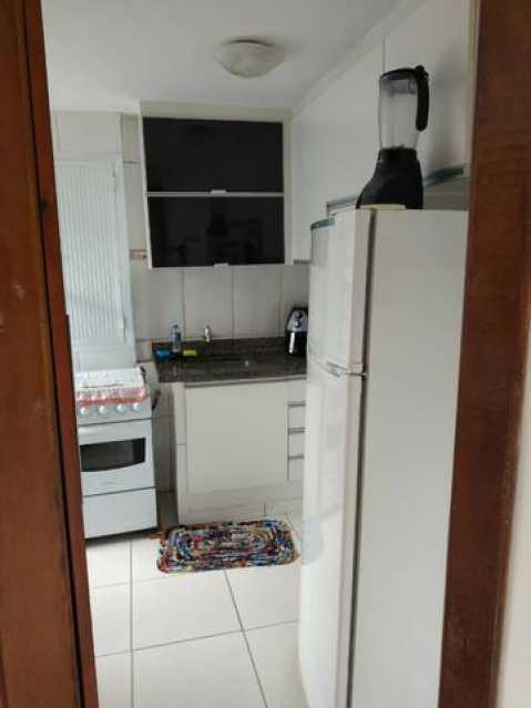 20 - Apartamento 2 quartos à venda Camorim, Rio de Janeiro - R$ 234.900 - SVAP20474 - 21