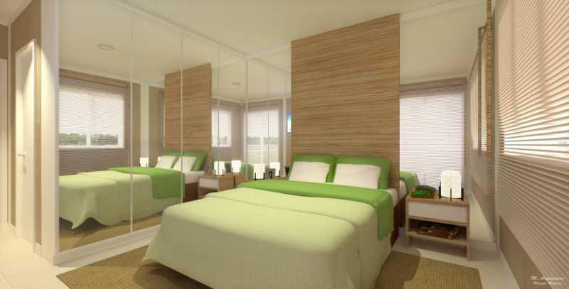 6 - Casa em Condomínio 3 quartos à venda Vargem Pequena, Rio de Janeiro - R$ 820.000 - SVCN30144 - 7