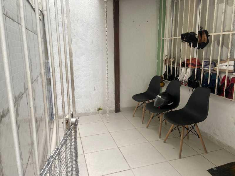 IMG_2953 - Casa em Condomínio 3 quartos à venda Curicica, Rio de Janeiro - R$ 259.900 - SVCN30139 - 8