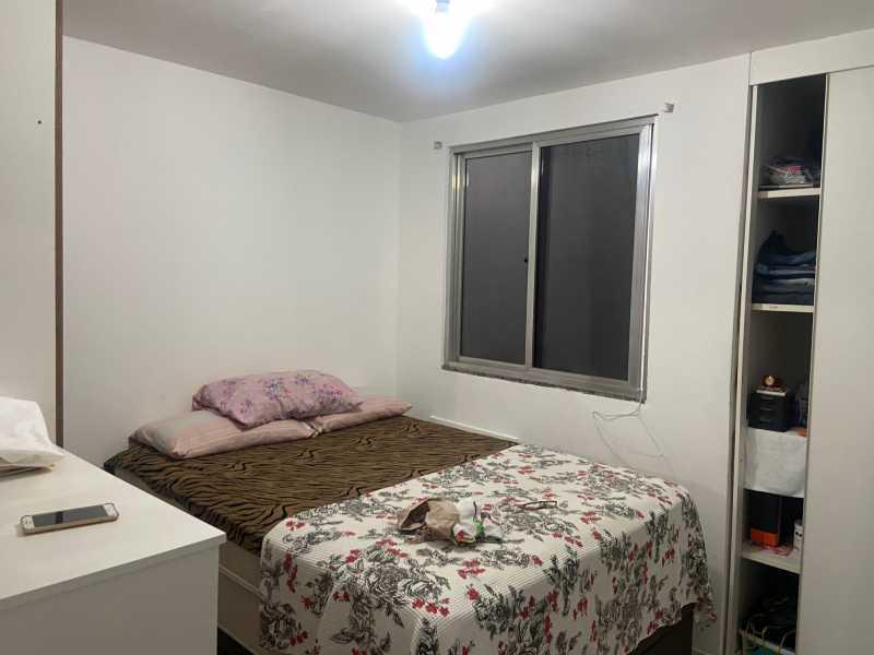 IMG_2955 - Casa em Condomínio 3 quartos à venda Curicica, Rio de Janeiro - R$ 279.900 - SVCN30139 - 10