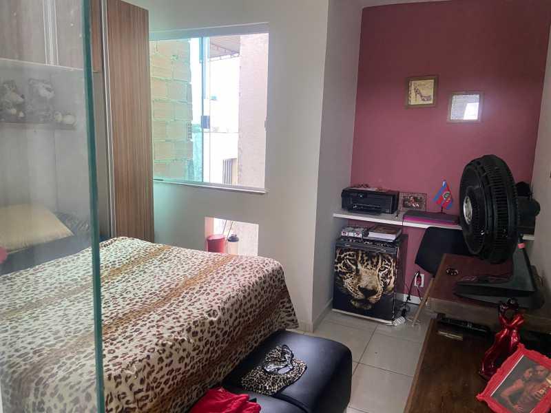 IMG_2957 - Casa em Condomínio 3 quartos à venda Curicica, Rio de Janeiro - R$ 279.900 - SVCN30139 - 12