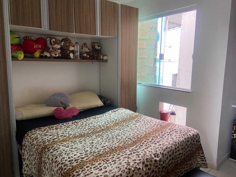 IMG_2958 - Casa em Condomínio 3 quartos à venda Curicica, Rio de Janeiro - R$ 279.900 - SVCN30139 - 13