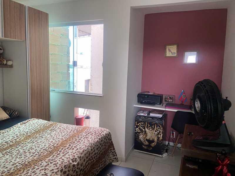 IMG_2959 - Casa em Condomínio 3 quartos à venda Curicica, Rio de Janeiro - R$ 279.900 - SVCN30139 - 14