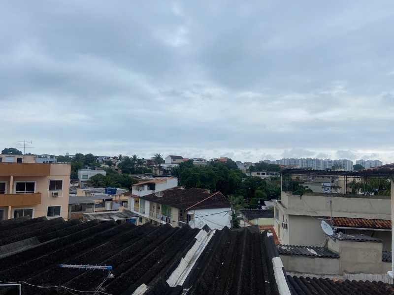 IMG_2960 - Casa em Condomínio 3 quartos à venda Curicica, Rio de Janeiro - R$ 279.900 - SVCN30139 - 17