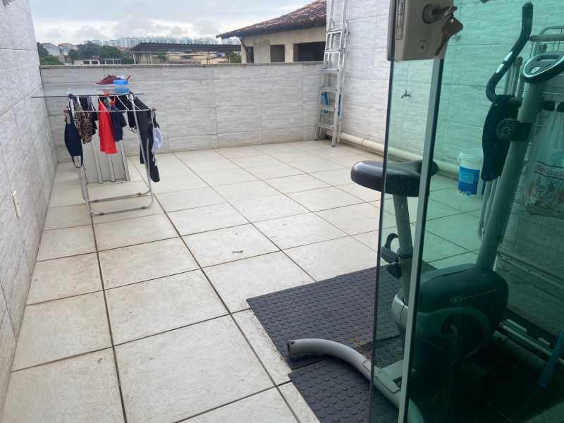 IMG_2961 - Casa em Condomínio 3 quartos à venda Curicica, Rio de Janeiro - R$ 279.900 - SVCN30139 - 15