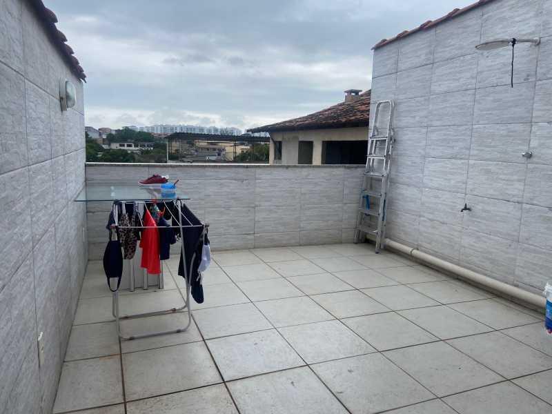 IMG_2962 - Casa em Condomínio 3 quartos à venda Curicica, Rio de Janeiro - R$ 279.900 - SVCN30139 - 16
