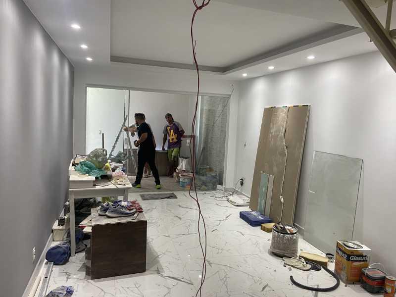 IMG_7742 - Casa em Condomínio 3 quartos à venda Curicica, Rio de Janeiro - R$ 279.900 - SVCN30139 - 3