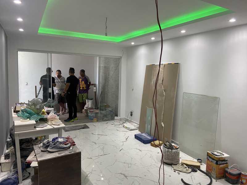 IMG_7744 - Casa em Condomínio 3 quartos à venda Curicica, Rio de Janeiro - R$ 279.900 - SVCN30139 - 1