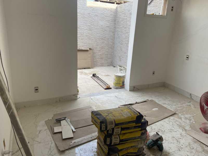 IMG_7745 - Casa em Condomínio 3 quartos à venda Curicica, Rio de Janeiro - R$ 279.900 - SVCN30139 - 22